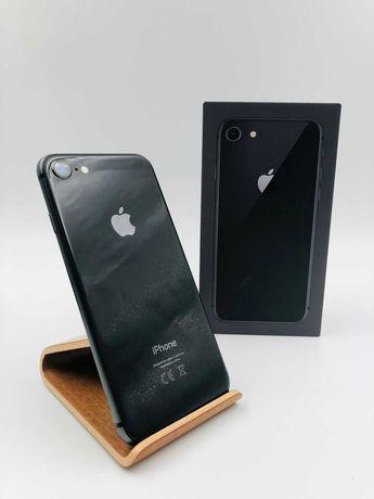 iPhone 8 цвет черный 64гб Алматы «Ломбард верный» С6184