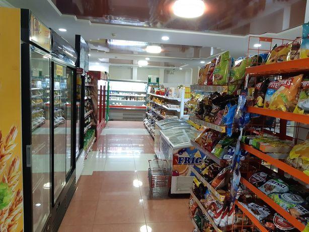 Сдам Продуктовый минимаркет