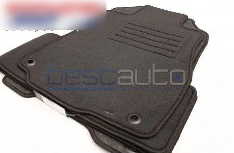 Мокетни стелки Petex за Honda CR-V / Хонда ЦРВ (2012+) мокет CRV