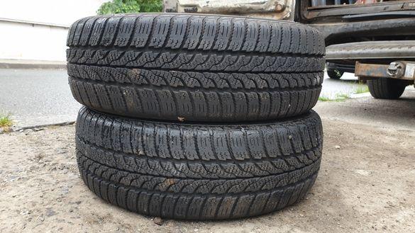 Като нови гуми 185 60 15
