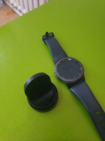 Samsung Gear s3 frontire