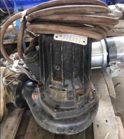 Потопяема Помпа ABS/DN80 ( Бибо)