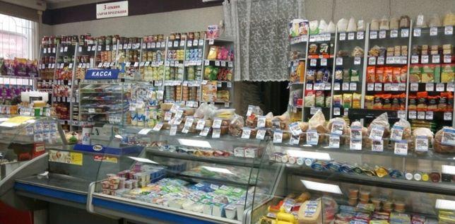 Круглосуточный продуктовый магазин ЖК Арнау