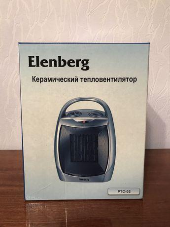 Тепловентилятор Elenberg PTC-02
