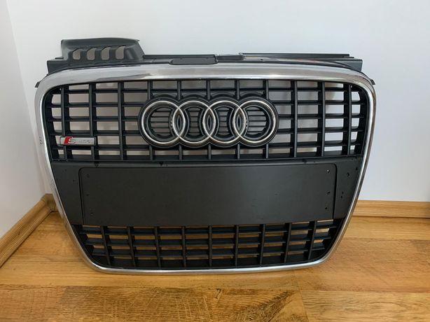 Grila masca Audi A4 originala