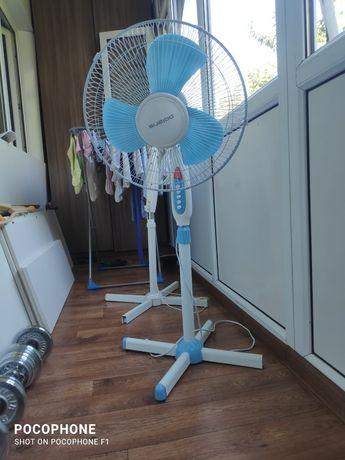 Вентилятор в отличном состоянии