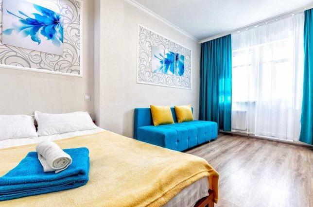Квартира почасам на Розыбакиева Сатпаева рядом с Тц Дана и Беккер и Ко