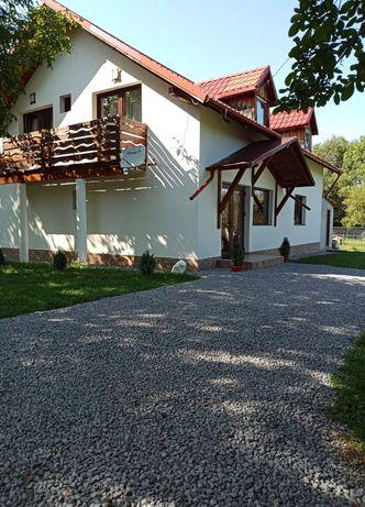 Vila Ada- Sat vacanță Dejani