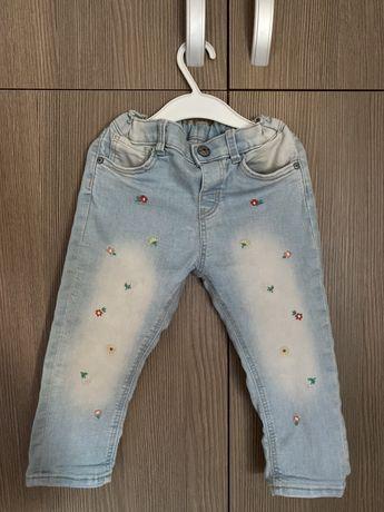 Pantaloni H&M 92cm