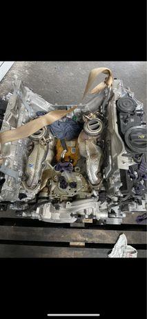 Двигател за Порше Панамера /Кайен  CVD  CVDA 4.0 twin turbo Porsche