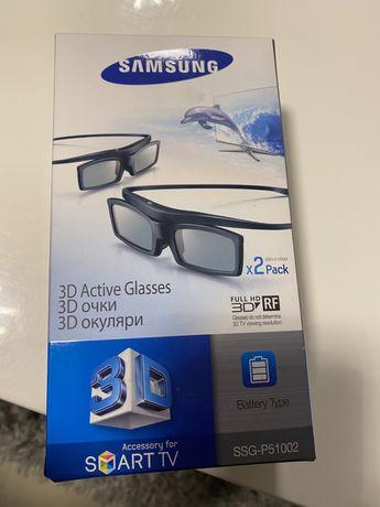 Ochelari 3 D Activi Samsung