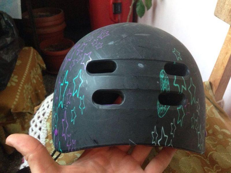Шлемове/каски за колело гр. Плевен - image 1