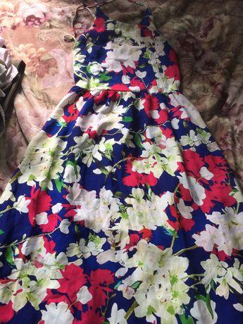 Продам почти новые сарафаны и платья