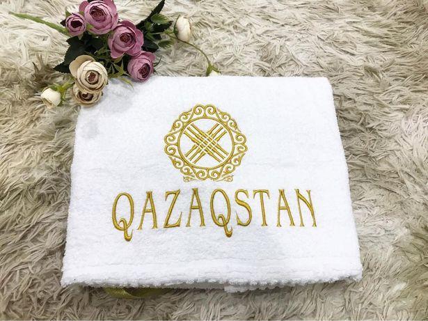 мерекелік шараларға арналған Орамалдарға вышивка