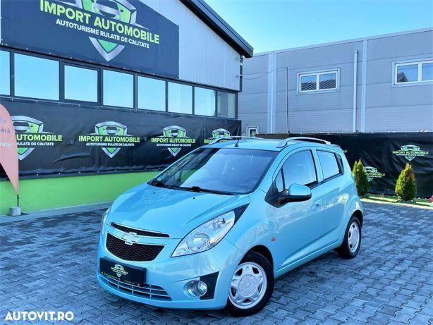 Chevrolet Spark Rate FIXE/Livrare GRATUITA/Garantie/Autoturisme verificate tehnic