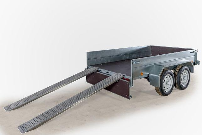 Продается легковой Прицеп ЛАВ 81013B, размеры кузова 2500 на 1400мм.