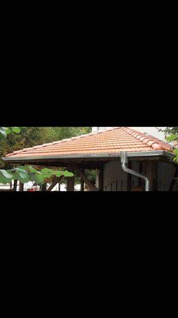 Ремонт на Покриви Топло Изолаця строителни услуги