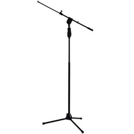 Suport de microfon tip girafa, reglabil, telescopic, 115-170 cm