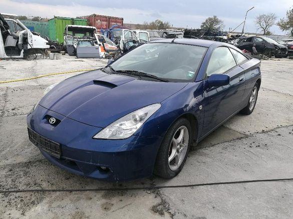 Продавам Toyota Celica 1.8 VVTI на части