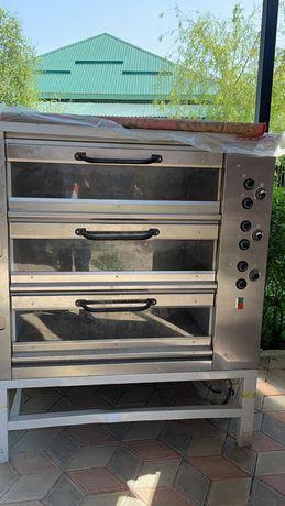 печь хлебопекарная восход хпэ-750