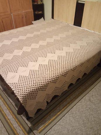Покривало за спалня на една кука