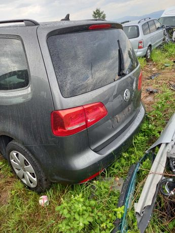 VW Toaran 2012 1.4tfsi,1.6tdi/2.0tdi на части