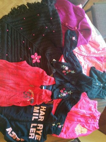 Зимни детски дрехи (3)