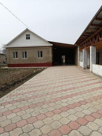 Продаю срочно дом. Мерке село Андас батыр.