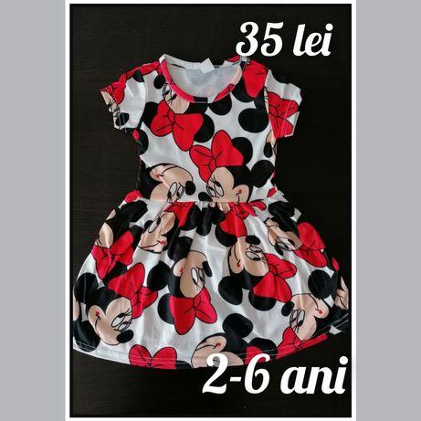 Vând rochițe Minnie