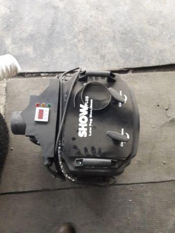 Продам генератор тяжелого низкого дыма