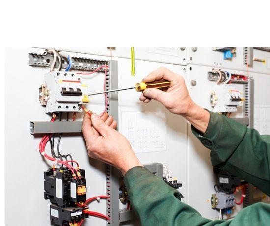 ELECTRICIAN NON-STOP interventii bucuresti