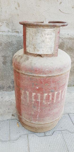 Газовый баллон 2 шт. по 5200 тг за шт.