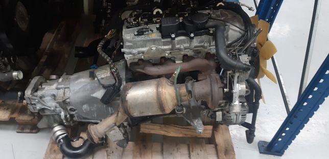 Motor vito 2.2 euro 4