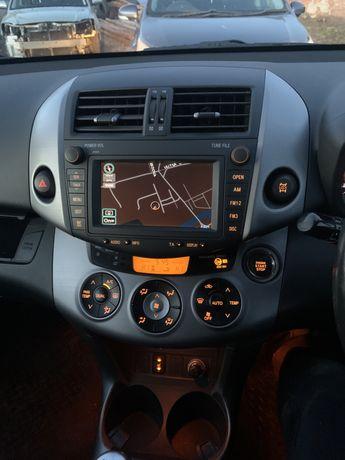 Радио и Навигация за Тойота Рав4 Rav4 след 2006г