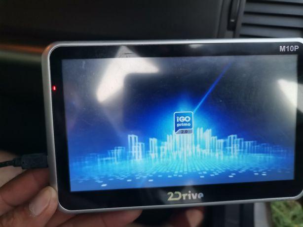 GPS 2 Drive - pachet complet