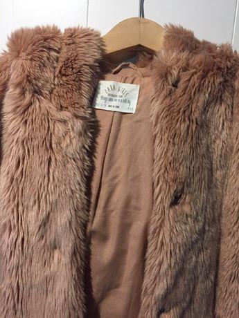 Vesta blana Zara