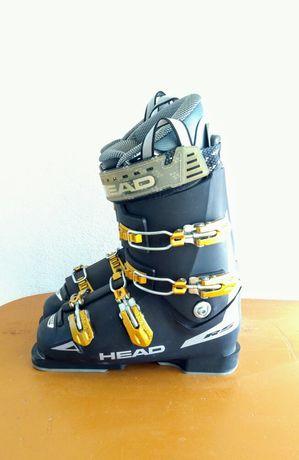Ски Обувки Нови & Втора ръка. Head, Salomon, Nordica, Lange, Tecnica.