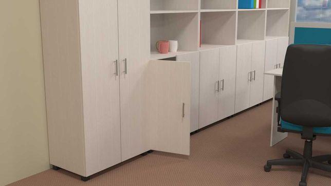 Шкафы недорого для дома, спальни и офиса. Новые. Kaspi кредит.