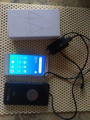 Redmi 4A хороший телефон