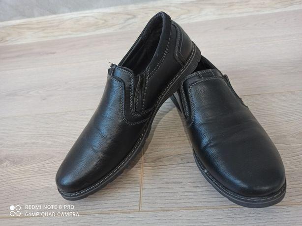 Туфли подростковые 39-40р.