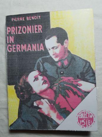 Colecţia celor 15 lei - Prizonier în Germania