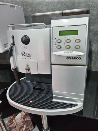 Кафемашина Saeco Royal и Saeco Magic на части