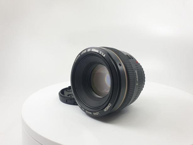 Canon 50 mm f1.4