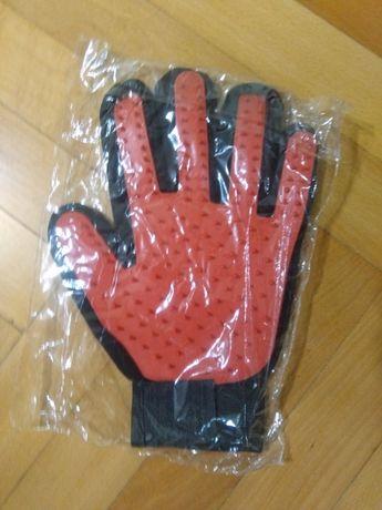 Ръкавица за домашни любимци