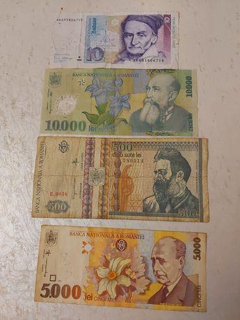 Bancnote colectie