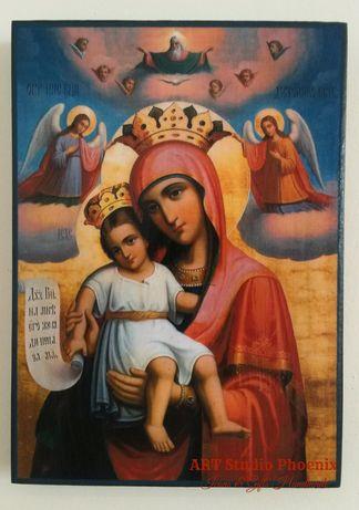 Икони на Света Богородица, различни изображения iconi Sveta Bogorodica
