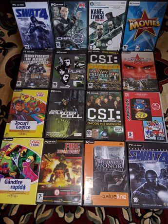 jocuri PC bune vintage și de colecție