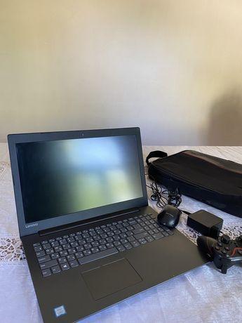 Игровой Ноутбук Lenova