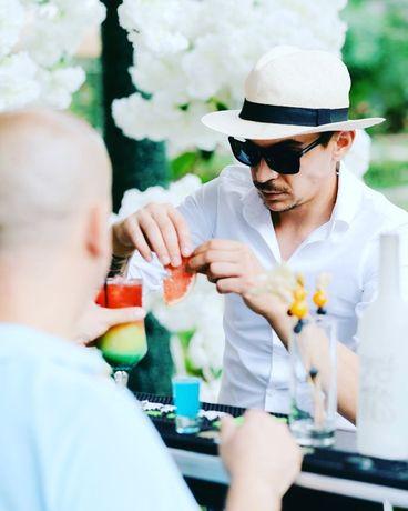 Cocktail bar,Bar mobil, petreceri /nunți