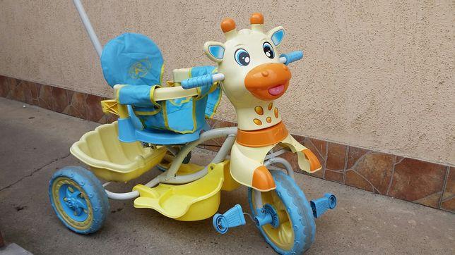 De vănzare triciletă bicicletă copii